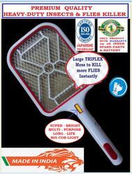 AKSHARA-VICTORY Powerful Mosquito bat