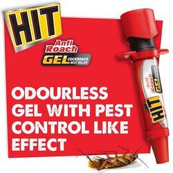 Godrej HIT Anti Roach Gel