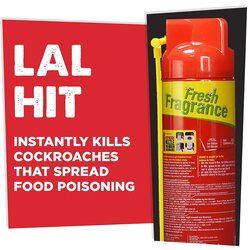 HIT Spray Crawling Insect Killer