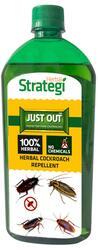 Herbal Strategi Cockroach Repellent Spray