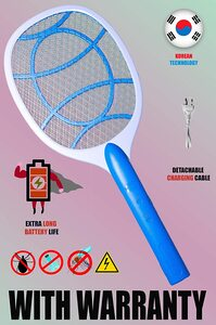 Viola Mosquito Killer Bat with Powerful Battery