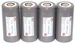 Lifepo4 battery India