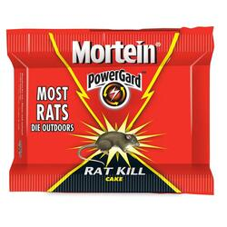 Mortein PowerGard Rat Kill Cake