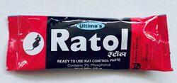 Ratol Rat Control Paste