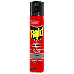 ant killer spray