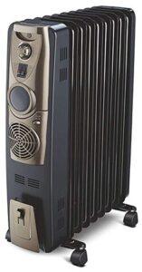 Bajaj Oil Filled Room Heater