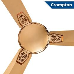 Crompton 3D anti dust ceiling fans in India