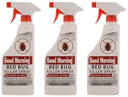Good Morning Bed Bug Killer Spray