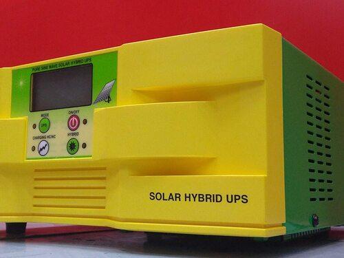 Best solar inverter in India