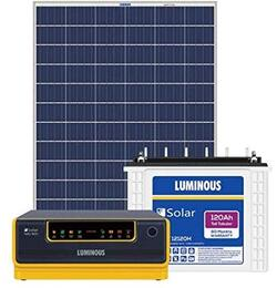 Best solar inverter with battery combo