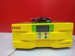 Exide Solar Inverter