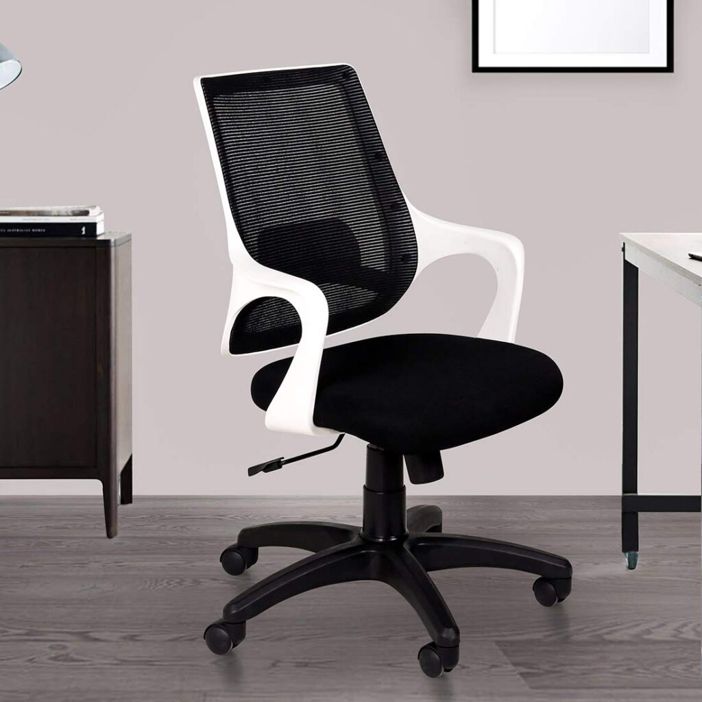 9 Best chair for studying long hours India