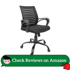 Cheap and best study chair