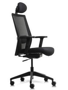 Wipro Furniture Adapt High Full Back chair
