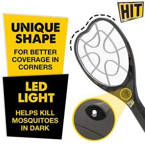 Anti Mosquito Racquet