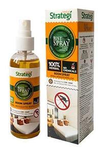 Herbal Strategi Herbal Mosquito Repellent Room Spray