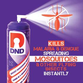 Nanosol Flying Insect Killer Mosquito