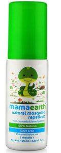 mamaearth mosquito killer spray