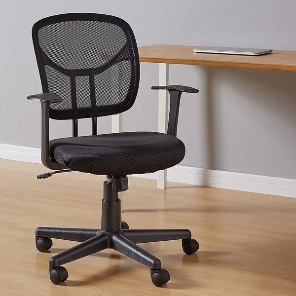 AmazonBasics Mid Back Mesh Chair