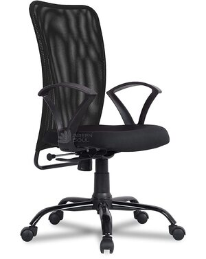 Green Soul Seoul Mid Back Best Office chair