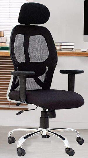 Norman Jr Ergonomic chair
