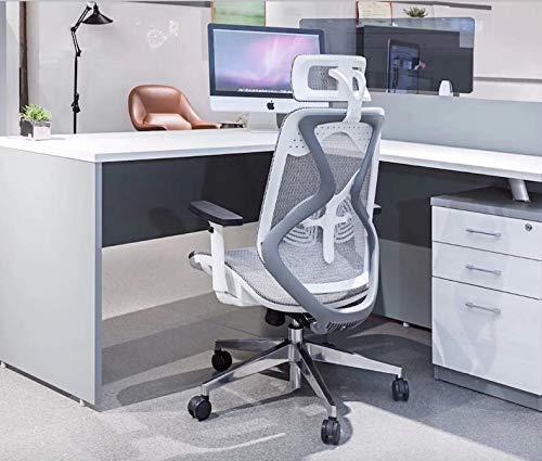 MISURAA Xenon Aluminium High Back Ergonomic Office Chair