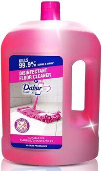 Dabur floor cleaner