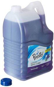 Presto floor cleaning liquid