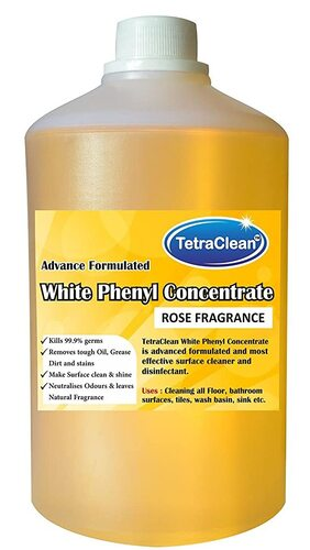 TetraClean Phenyl Concentrate