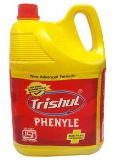 Trishul Black phenyl