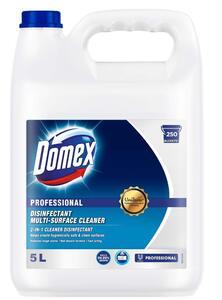 domex floor cleaner