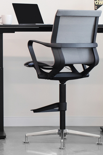 signs of a bad office chair