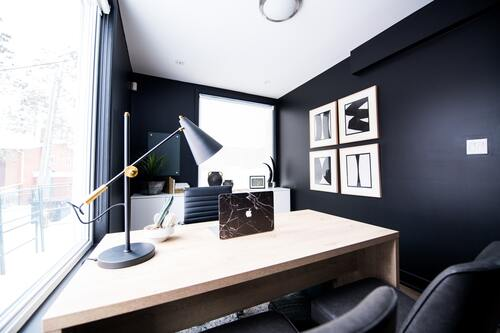 Best Colors for office walls